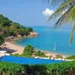 Экзотический отдых на острове Самуи