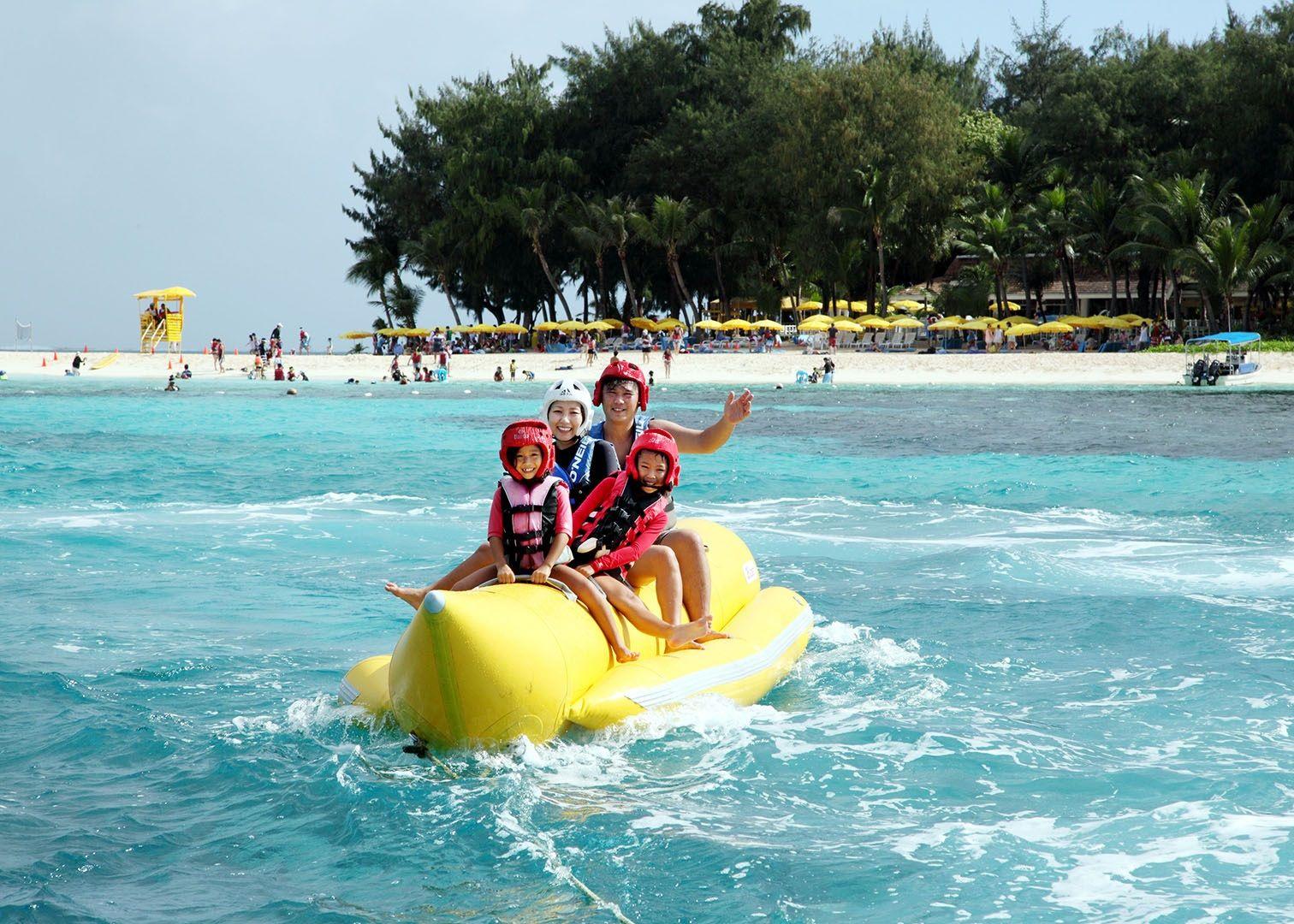 Марианские острова - прекрасный выбор для отдыха
