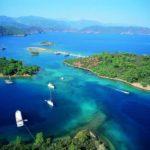 Марианские острова — прекрасный выбор для отдыха