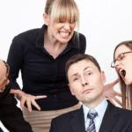 Как влиться в новый коллектив: ошибки поведения