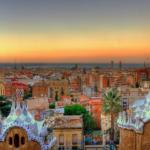 Испанская Барселона — жемчужина Средиземноморья