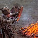 По следам тувинских шаманов: путь к источнику