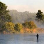 Рыбалка в Карелии. Идеальный отдых для вас