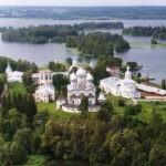 Старая Русса – летопись земли и соли русской