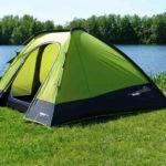 Виды палаток. Как правильно выбрать палатку