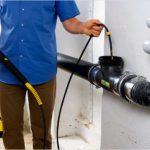 Советы по прочистке канализационных труб в частном доме