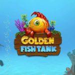 Параметры игрового автомата Вулкан — Golden Fish Tank
