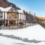 На Чукотке построят уникальный курорт