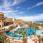 Отдых в Тунисе всегда незабываем