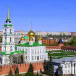 Россия. Тула