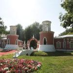 Интересные Факты о Воронцовском Парке