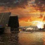 Что делать, чтобы путешествие в Санкт-Петербург прошло идеально