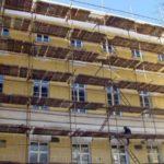 Полезные рекомендации по ремонту фасада