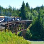Основные преимущества путешествий на поезде
