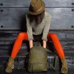 Основные преимущества и рекомендации по выбору кожаных рюкзаков